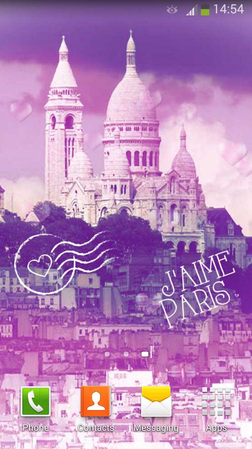 paris kindle fire wallpapers-#26