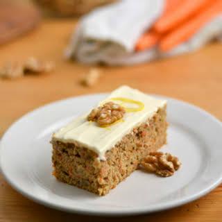 Sugar Free Whole Wheat Cake Recipes.