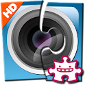 Fun Jigsaw Puzzle HD icon