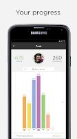 Screenshot of Fairshare – tasks and finances