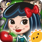 APP - Grimm's Snow White