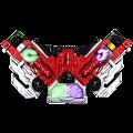 Download KR Double Henshin Belt APK