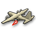 AC 130 - Gun Ship icon