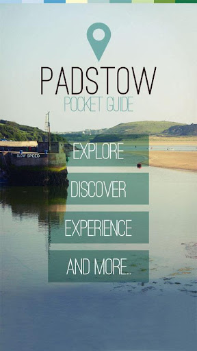 Padstow Pocket Guide