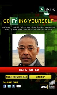 Breaking Bad: G.F.Y. - screenshot thumbnail
