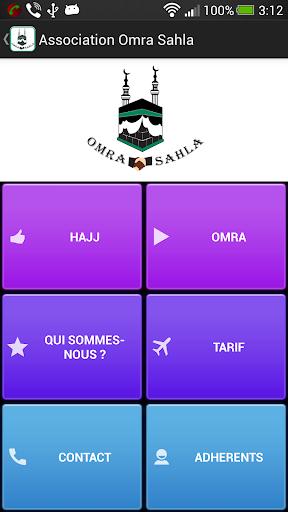 Omra Sahla