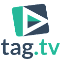 TAG TV icon