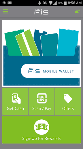 FIS Mobile Wallet