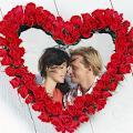 Lover's Heart Photo Frames APK Descargar