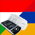 Armenian Hungarian Dictionary icon