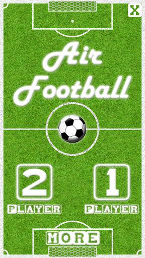 Air Football PRO