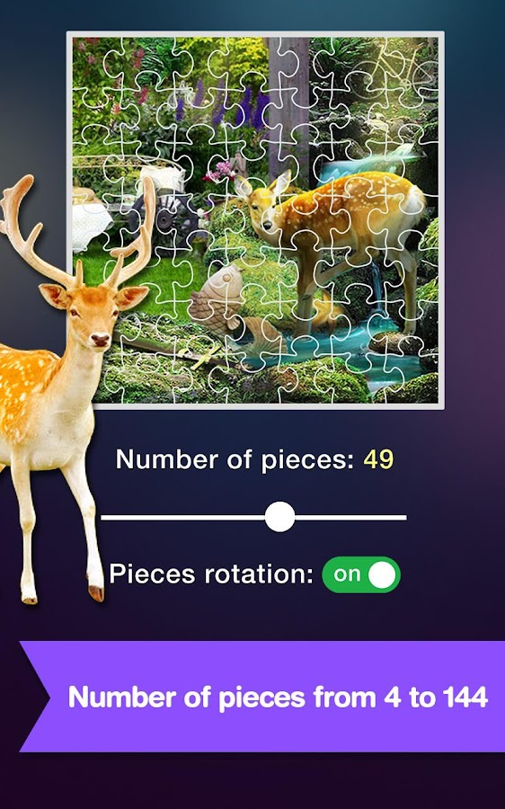 Kids Mystery - Jigsaw Puzzles - Android Apps on Google Play
