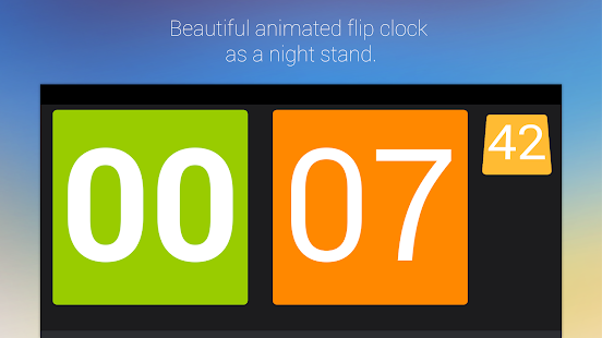 Talking Clock & Timer Pro- screenshot thumbnail