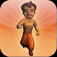 Chhota Bheem Laddoo Runner 2.0.8