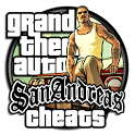 GTA San Andreas Cheats icon