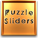 Puzzle Sliders HD logo