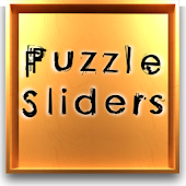 Puzzle Sliders HD