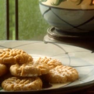 Winner: Double-delight peanut butter cookies
