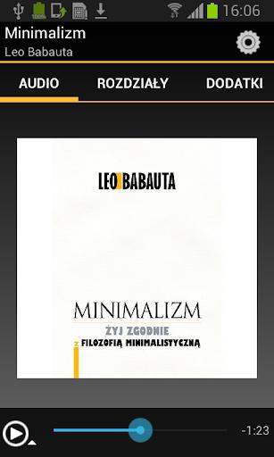 Minimalizm Leo Babauta