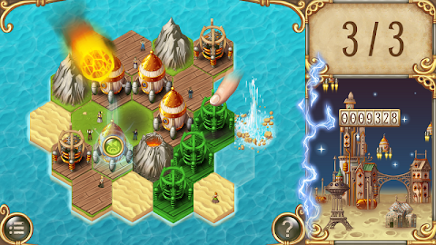 Rocket Island Screenshot 14