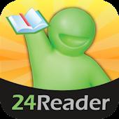 24Reader