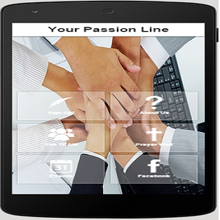 Your Passion Line