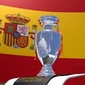 Spain Euro Live Wallpaper