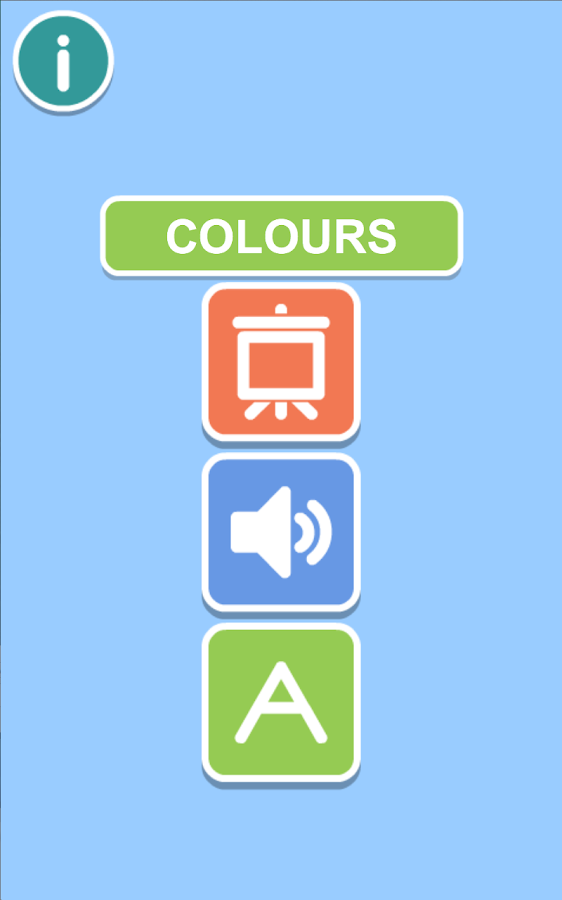 Colours 2+- screenshot