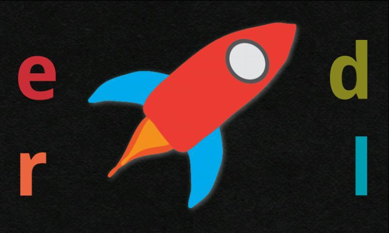 Letter Munch: Letter Sounds- screenshot