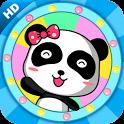 신기한 만화경--유아교육BabyBus icon