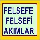YGS LYS FELSEFE AKIMLARI icon