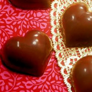 Chocolate Bon Bons Recipes.