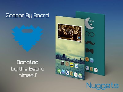 Nuggets Icon Pack v1.0.2