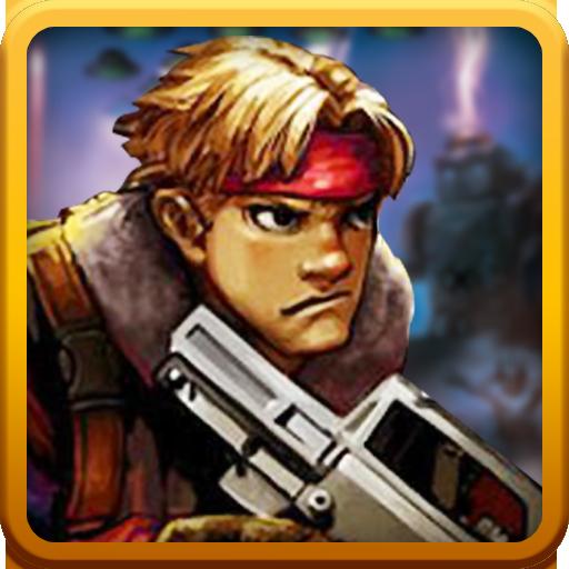 Games Hành động Rambo: First War
