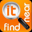 Finditnear logo