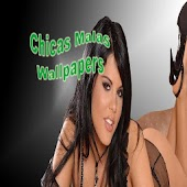 Chicas Malas Wallpapers