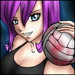 Ninja Volley 2 RPG APK