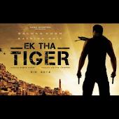 Ek Tha Tiger - Movie Trailer