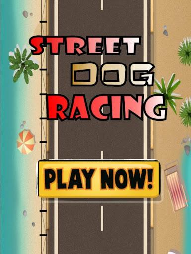 Car Racing: Street Dog