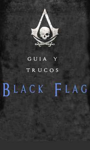 Black Flag Guia y trucos