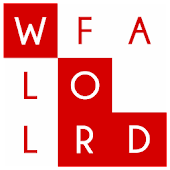 Word Fall - Word Building Game