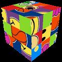 PuzzleQube 3D picture puzzle
