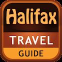 Halifax Offline Travel Guide icon