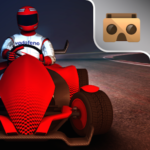 Go Karts VR – Google Cardboard for PC and MAC