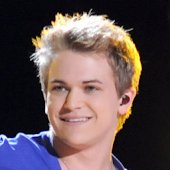 Hunter Hayes Ultimate Fan