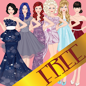 My Prom Dress Up Game