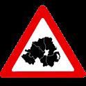 N.I. Traffic logo