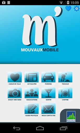 Ville Mouvaux