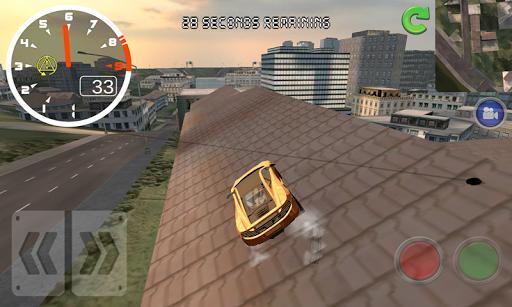 Super Car: City Driving Sim 3D