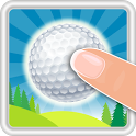 Golf Sokoban HD - Logical Golf icon